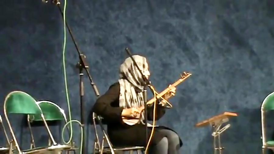 کنسرت شماره 11 آموزشگاه موسیقی نیما فریدونی - هنرجویان تار و سهتار-1مرداد1388