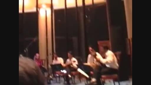 کنسرت گروه هوربانگ-بخش1-سرپرست گروه وتار: نیما فریدونی-تالاردیپلماتیک-خرداد1383