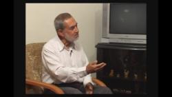 گفتگو با عباس آزادانی