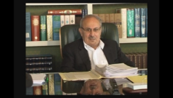 گفتگو با سید کاظم بجنوردی