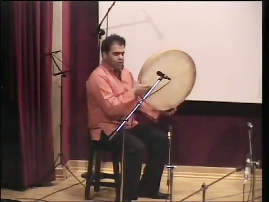 کنسرت 17آموزشگاه موسیقی فریدونی-محک-12اسفند1389-گروه موسیقی همنواز -بخش3