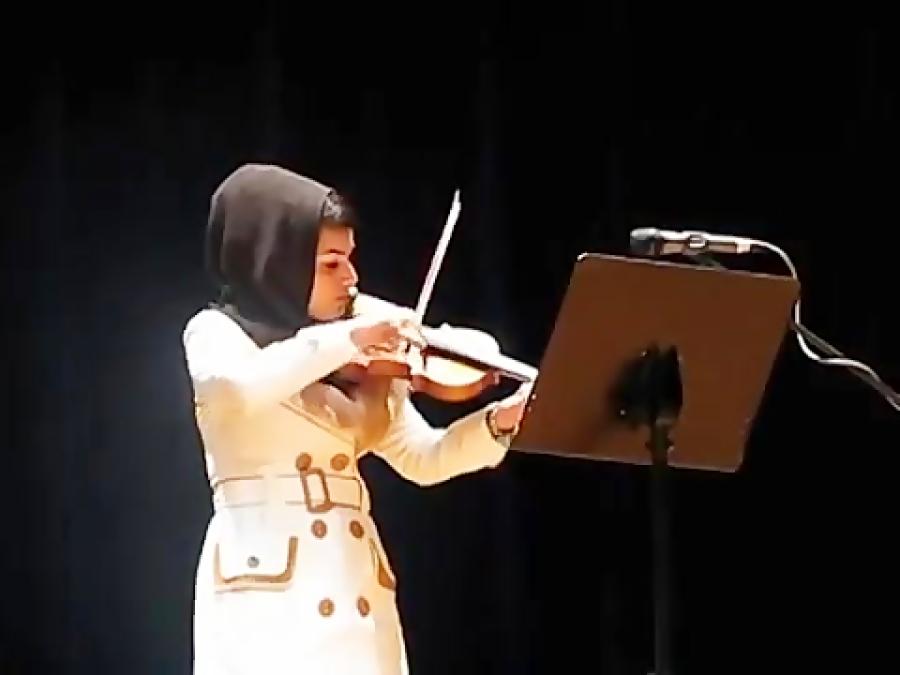 کنسرت شماره ۲۱ آموزشگاه موسیقی فریدونی ۲۷ آبان ۱۳۹۰ فرهنگسرای نیاوران