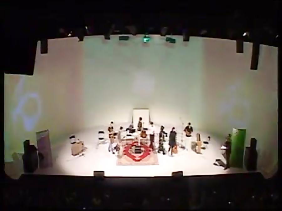 کنسرت25کنسرت شماره 25 آموزشگاه موسیقی فریدونی یکشنبه 2 تیر 1392 برج آزادی 2 1