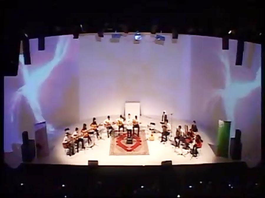 کنسرت25کنسرت شماره 25 آموزشگاه موسیقی فریدونی یکشنبه 2 تیر 1392 برج آزادی 1 1