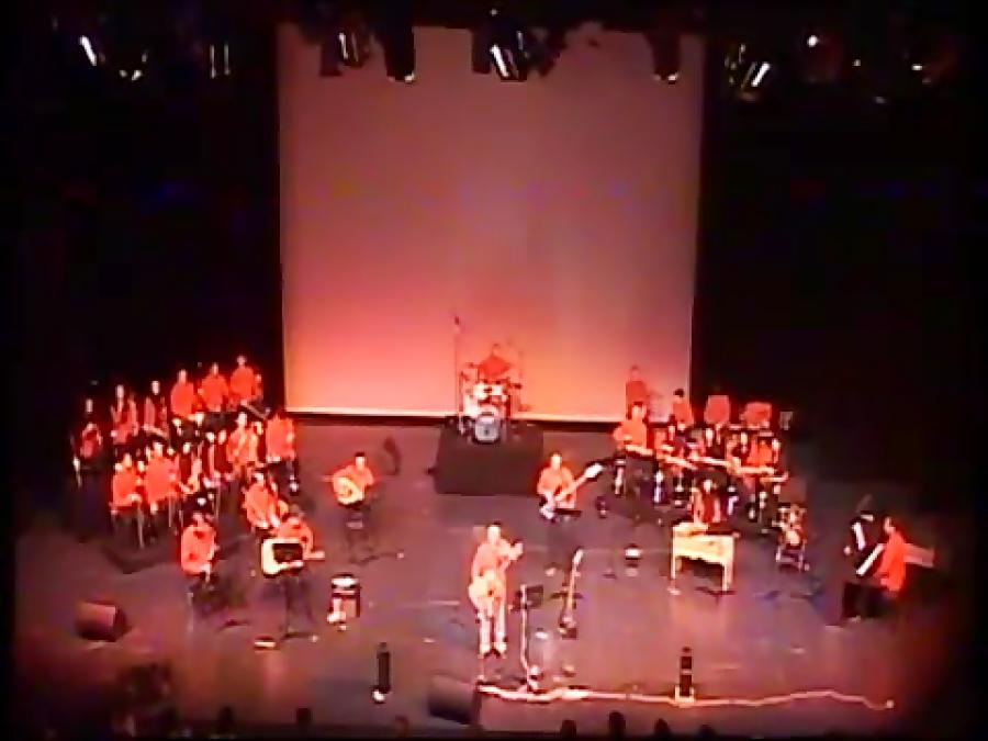 کنسرت24 آموزشگاه موسیقی فریدونی برج آزادی - 24 اسفند 1391 -1 1
