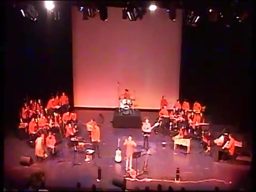 کنسرت24آموزشگاه موسیقی فریدونی برج آزادی - 24 اسفند 1391 - 2 1