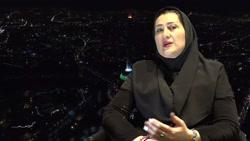 مصاحبه با خانم صفرزاده مادر کارآفرین (منطقه 9)