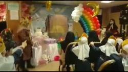 گروه اجرای مراسم جشن مد...