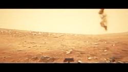 پرندگان خشمگین و مریخ ن...