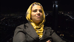 مصاحبه با خانم حسین زاده مادر دو فرزند معلول (منطقه 10)