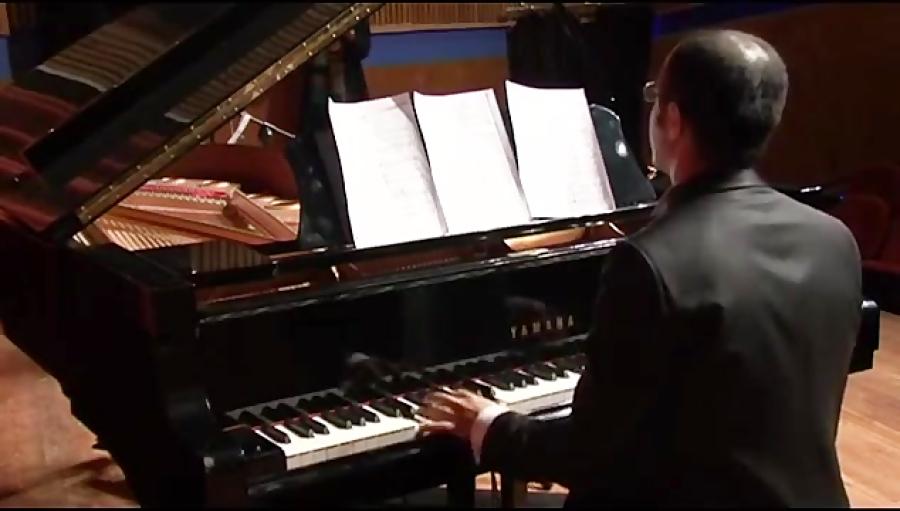 کنسرت شماره 29هنرجویان و هنرآموزان آموزشگاه موسیقی نیما فریدونی 6تیر1393فرهنگسرای نیاوران بخش هشتم