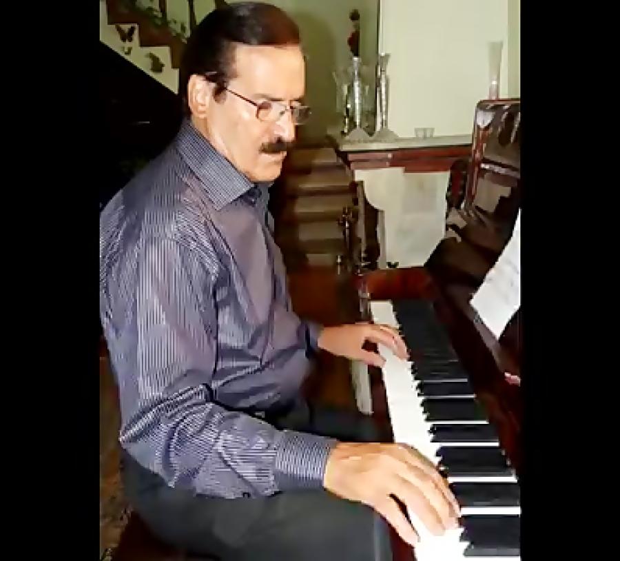 آهنگهای محمدرضا عیوق تنظیم ایمان ملکی استودیو آوای همنواز