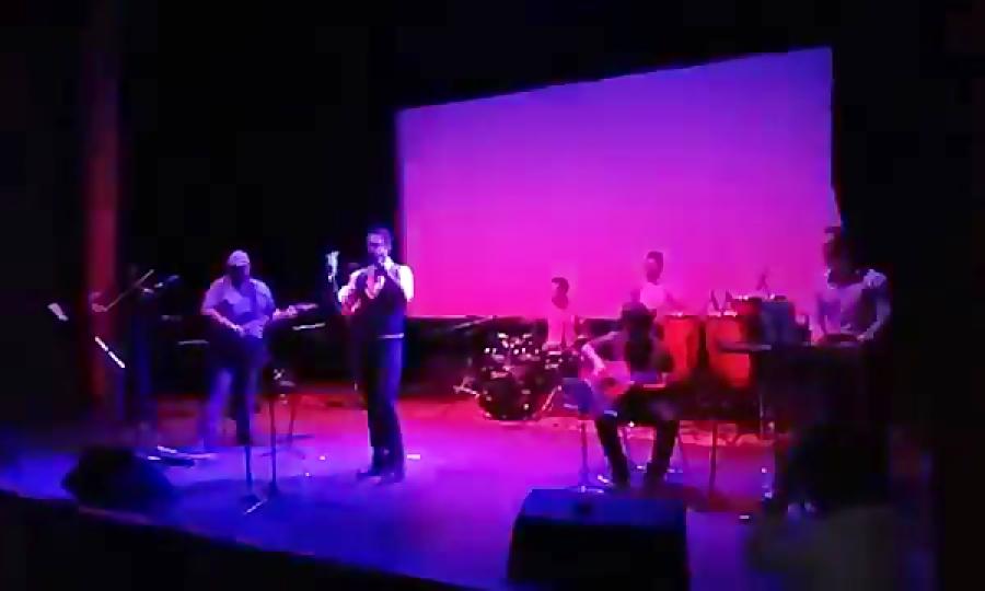 کنسرت شماره ۳۹ آموزشگاه موسیقی فریدونی ۳۰ مرداد ۱۳۹۴ تالار فارابی