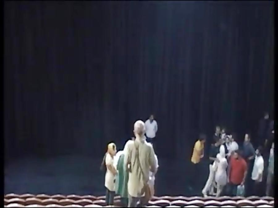 کنسرت شماره 31 آموزشگاه موسیقی نیما فریدونی گروه چاپار و همنواز برج آزادی 24شهریور1393 بخش چهارم