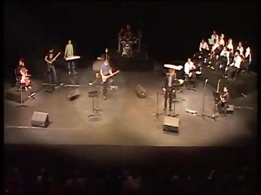 کنسرت شماره 31 آموزشگاه موسیقی نیما فریدونی گروه چاپار و همنواز برج آزادی 24شهریور1393 بخش دوم
