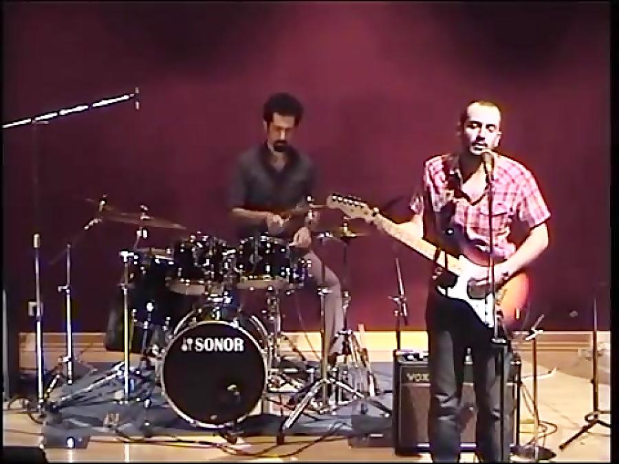 کنسرت شماره 30 آموزشگاه موسیقی نیما فریدونی محک 21شهریور1393 بخش دوم