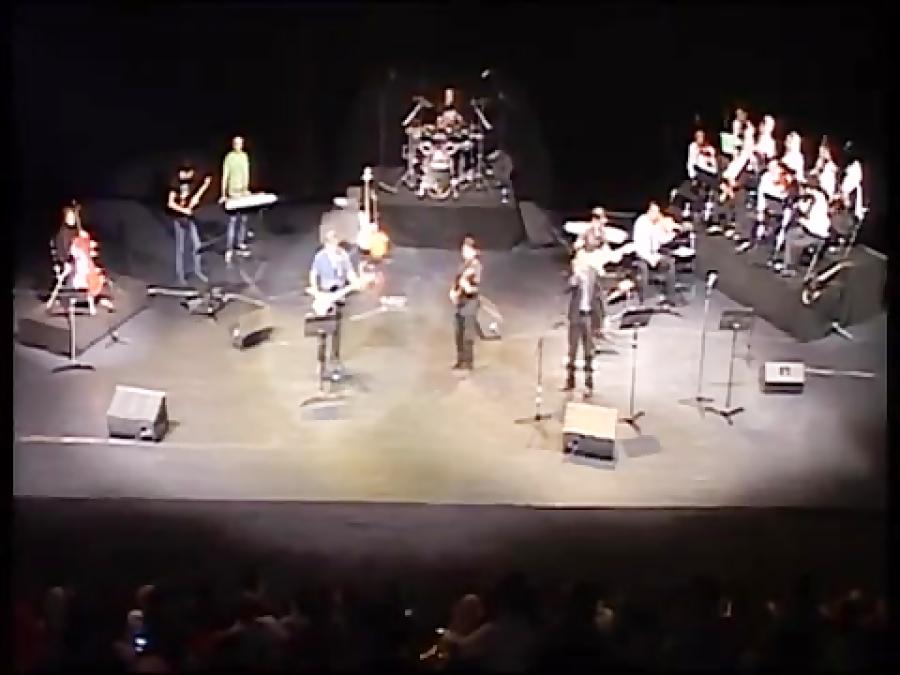 کنسرت ۳۱ آموزشگاه موسیقی فریدونی و گروه چاپار و همنواز ۲۴ شهریور ۱۳۹۳ برج آزادی