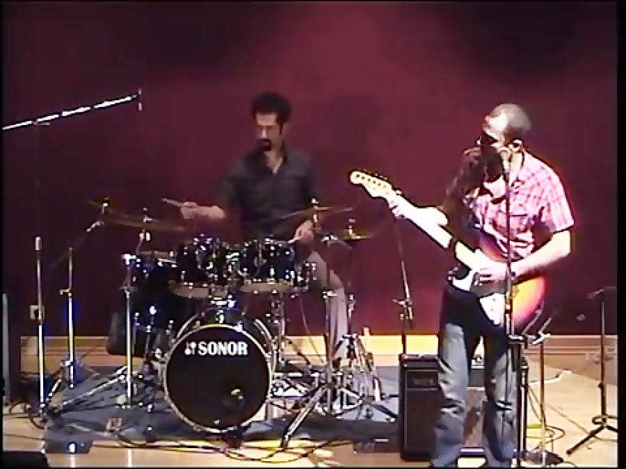 کنسرت شماره 30 آموزشگاه موسیقی نیما فریدونی محک 21شهریور1393 بخش یکم