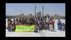 کانون منتظران ظهور شهر قنوات