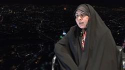 مصاحبه با خانم ناصرپور معاونت امور اجتماعی و فرهنگی منطقه 22