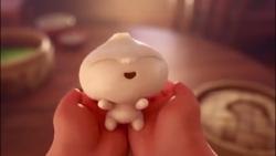 انیمیشن کوتاه Bao / برنده جایزه بهترین انیمیشن کوتاه اسکار ۲۰۱۹