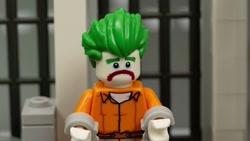 ماشین بازی قسمت 67 - لگو جوکر - لگو پلیس - لگو بتمن - انیمیشن کوتاه