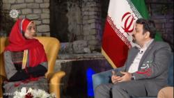 برنامه « به وقت ایران » ؛ شبکه جهانی جام جم - تاریخ پخش : 12 بهمن 99