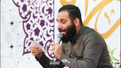 کربلایی محمد حسین حداد...