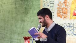 بازگشت همه به سوی علی است | کربلایی محسن عراقی | پلان3