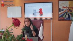 مدرسه سخن: کارگاه مهارت های ارتباطی از گلبهار امانی