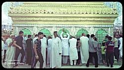 نماهنگ ولادت امام علی (ع): بادا مبارک، میلاد حیدر | حاج میثم مطیعی