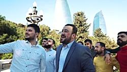 موزیک ویدیو آذری مولا علی از سیدطالح
