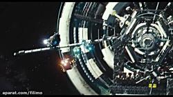 آنونس فیلم سینمایی «رفتگران فضایی»