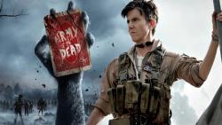 تریلر فیلم ارتش مردگان (Army of the Dead) به کارگردانی زک اسنایدر محصول نتفلیکس