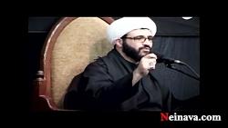 شیخ مهدی شریف
