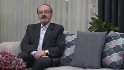 حضور دکتر هادی انصاری در برنامه پنجره باز شبکه سلامت جمهوری اسلامی ایران-بخش اول