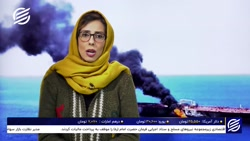 انفجار کشتی اسرائیلی؛ بازی جدید برای تنش