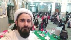 پاتوق دختران اصفهان با مدیریت استاد مجید خانی