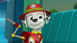 دانلود کارتون سگهای نگهبان / سگهای نگهبان جدید / انیمیشن سگهای نگهبان قسمت ۲۳