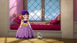 انیمیشن پرنسس سوفیا فصل ۱ قسمت 12 پارت 4 دوبله فارسی - پرنسس سوفیا دوبله فارسی