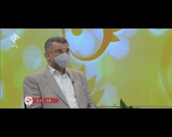 شرایط انجام سفرهای نوروزی از زبان حریرچی، معاون وزیر بهداشت