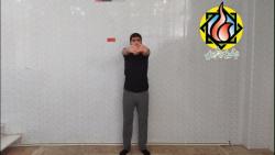 آموزش تمرینات ورزشی  دب...