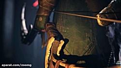 تریلر گیمپلی کاراکتر The Ranger از بازی Hood: Outlaws and Legends