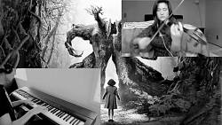 موسیقی روح نواز فیلم Pan'...