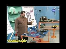 آموزش مکانیک خودرو: آشنایی با ابزارهای کار در اتومکانیک