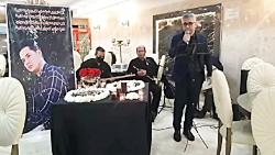 اجرای گروه موسیقی سنتی 09126173461 مداحی با نی و دف