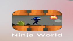 قسمت سی و ششم بازی ninja wor...