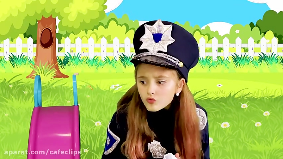 تصویر از ساشا و مکس / بازی ساشا و مکس / ساشا و مکس جدید / برنامه کودک ساشا و مکس