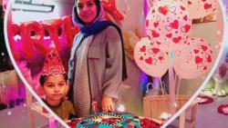 سورپرایز تولدی عاشقانه و کودکانه در کافی شاپ ماهان