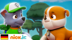 انیمیشن سگهای نگهبان - سگهای نگهبان جدید - بهترین روز تا کنون!